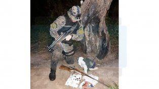 Paraná: Secuestraron marihuana y cocaína que eran trasladadas por el río