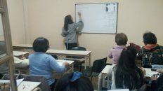 invitan a realizar cursos y talleres de oficios con rapidas salidas laborales
