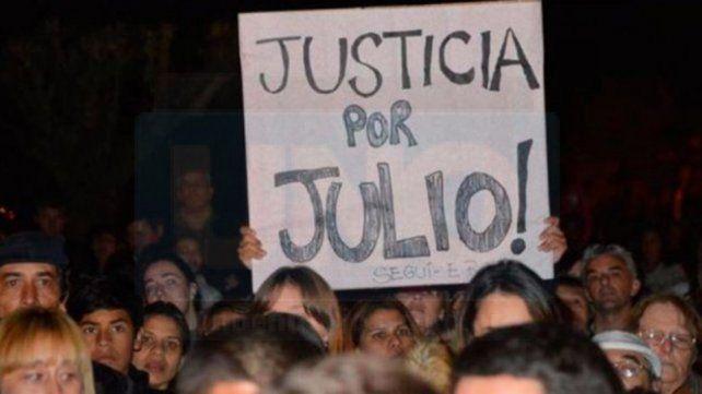 Acordaron seis años de prisión para el primer condenado por el homicidio de Julio Trossero