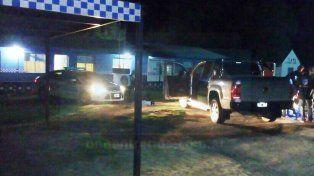 Ruta 12: Secuestraron más de cuatro millones de pesos