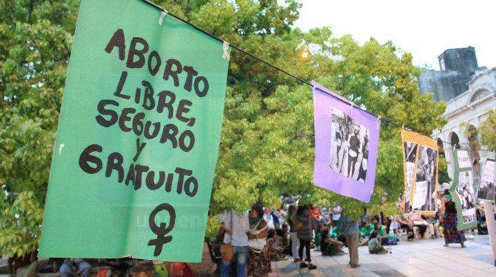 En medio de marchas a favor y en contra, arranca el debate de la despenalización del aborto