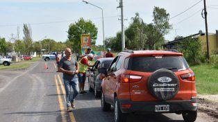 Con una olla popular vecinos de Santa Elena rechazan el tarifazo de la luz