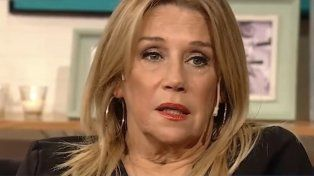 Filtran un escandaloso audio de Marcela Tinayre maltratando a una productora de Mirtha Legrand