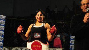 Un sueño. Eso significa para la peleadora entrerriana de 38 años que representará al país en el evento más grande de Asia donde se verá las caras ante la local Xiong Jing Nanen