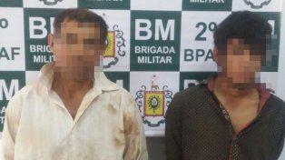 Cayó en Brasil el jefe de la banda internacional que asolaba en Entre Ríos y Corrientes