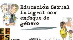 agmer exige que el estado garantice educacion sexual integral con perspectiva de genero