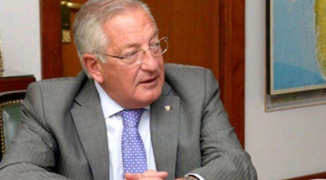 Eduardo Fellner llegó a Jujuy y se entregó a la Justicia
