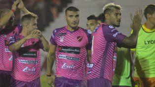 Respeta al León. Sebastián Ribas catalogó a Estudiantes de La Plata como un equipo grande de la Argentina
