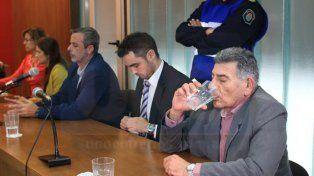 El tribunal especial rechazo el planteo de recusación de la defensa del ex perito Vitale