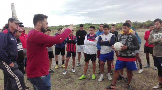 Foto Prensa Liga Paranaense de Fútbol