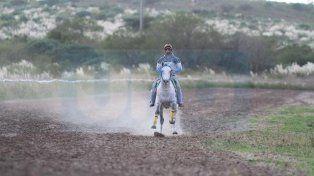 Tras 10 años de espera, el 29 se correrá la primera carrera en el hipódromo Almafuerte de Oro Verde