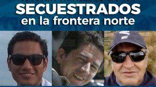 El gobierno de Ecuador busca los cuerpos de los periodistas asesinados por guerrilleros colombianos