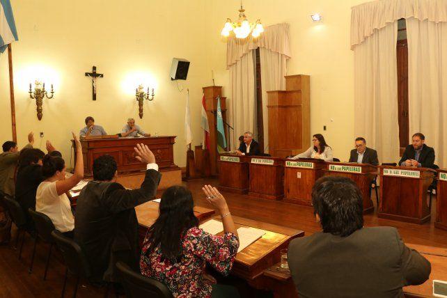 Glifosato cero en Gualeguaychú: Aprobaron ordenanza que prohíbe su uso en el ejido