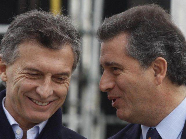 Macri excusó a Etchevehere en casos de la Rural y sus empresas, por decreto