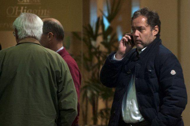 Procesaron a Juan Manuel Ducler y sus abogados por el delito de chantaje