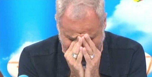 El dolor de Jorge Rial tras la muerte de un integrante de Intrusos