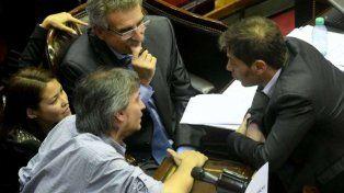 Se cayó la sesión especial en Diputados para frenar tarifazo