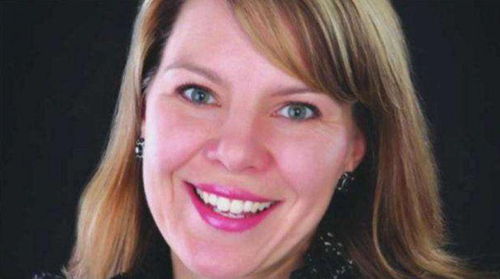 Jennifer Riordan