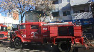Bomberos Zapadores inaugurará un nuevo destacamento en San Benito