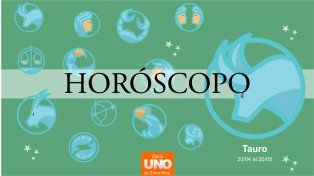Horóscopo: La suerte de tu signo para hoy