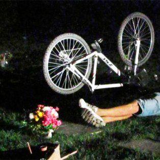 Fusiló a su novia, baleó al hijo de ella y se mató sobre la tumba de su madre