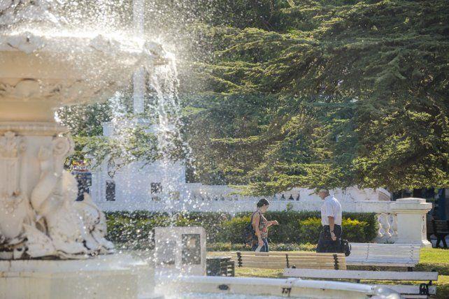 Argentina vive el abril más cálido de los últimos 60 años