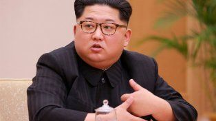 Desde el 21 de abril, Corea del Norte detendrá las pruebas nucleares y lanzamientos de misiles balísticos intercontinentales, anunció Kim durante el pleno del Comité Central del Partido de los Trabajadores celebrado este viernes en Pyongyang.