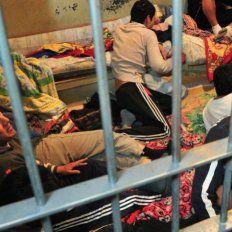 mirada. La ONU ve una seria violación de la Convención contra Tortura en las cárceles argentinas.