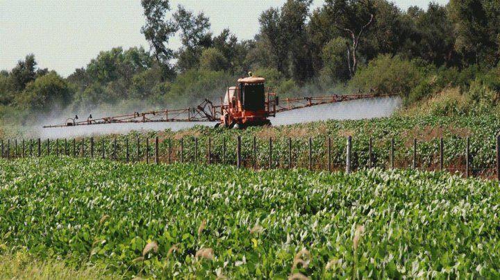 La ordenanza prohíbe del uso, venta ydepósito del glifosato en todo el ejido de Gualeguaychú, lo cual abarca más de 33.000 hectáreas.