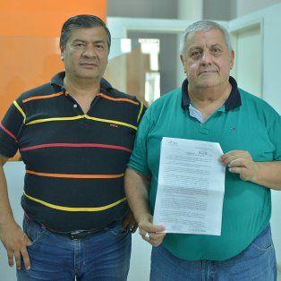 Sumariaron a una empleada de Uader y ATE denuncia que hubo abuso de poder
