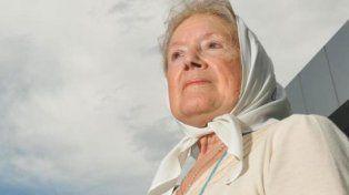 Cortiñas. Una leyenda de los derechos humanos y ambientales.
