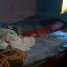 Tragedia: Una mamá de 16 años murió electrocutada al tocar un ventilador