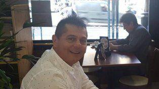Referente. Alejandro Milocco es presidente de la Junta Promotora.