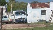 Queja. Reprocharon el uso de un camión para llevar el cuerpo.