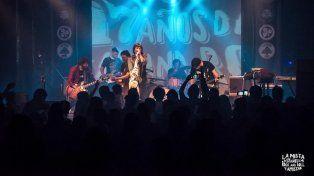 La banda paranaense invita a sus seguidores a votar los temas que quieren que suenen la noche del viernes en La Vieja Usina. Gentileza: La Posta