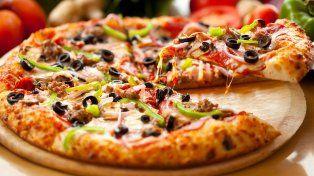 Este miércoles se podrán comer pizzas al 50% de su valor