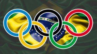 Brasil anunció los nombres de 16 deportistas. Son ocho mujeres y ocho hombres divididos en dos equipos.