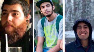 Crímenes narco: Asesinaron a tres estudiantes de cine y los diluyeron en ácido