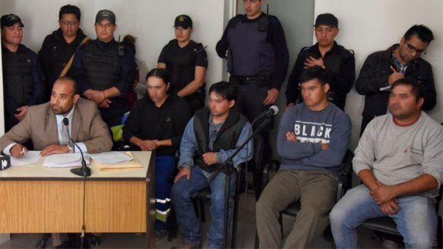Cuatro hermanos torturaron y mataron a un chico de 17 años por un televisor