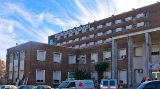 Escalofriante: el niño fantasma que camina en el Hospital Posadas