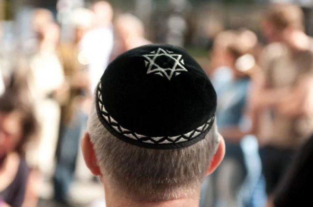 Nuevo brote nazi en Alemania: aconsejan no usar kipá en la calle