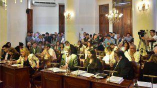 Análisis. El Concejo determinará el nuevo valor del pasaje de colectivo.