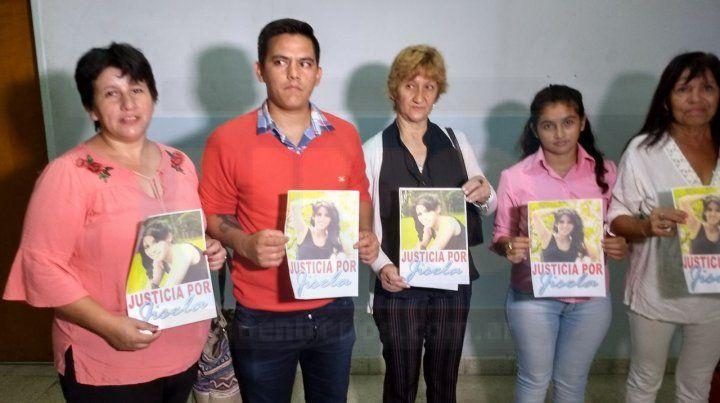 Femicidio de Gisela López: La Sala Nº 1 del Superior Tribunal de Justicia resolverá si habrá un nuevo juicio