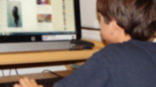 Se conocieron denuncias por siete casos de ciberacoso a menores en Maciá