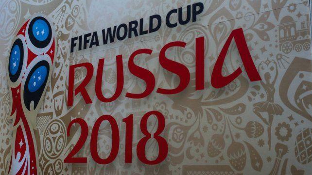 Cambios en la ceremonia inaugural del Mundial