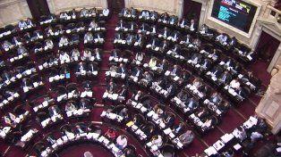 Diputados debatió las tarifas, pero el oficialismo logró bloquear cambios