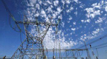 La tarifa eléctrica podría tener una variación.