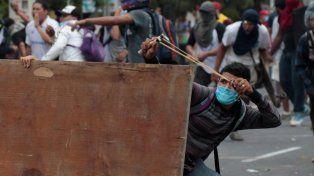 Denuncian que ya son 63 los muertos y 15 los desaparecidos por la violencia en Nicaragua