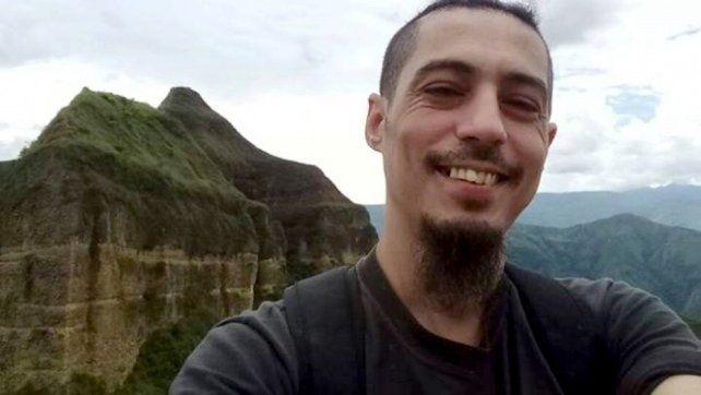 Muérete, argentino le gritó a un turista en Ecuador antes de asesinarlo