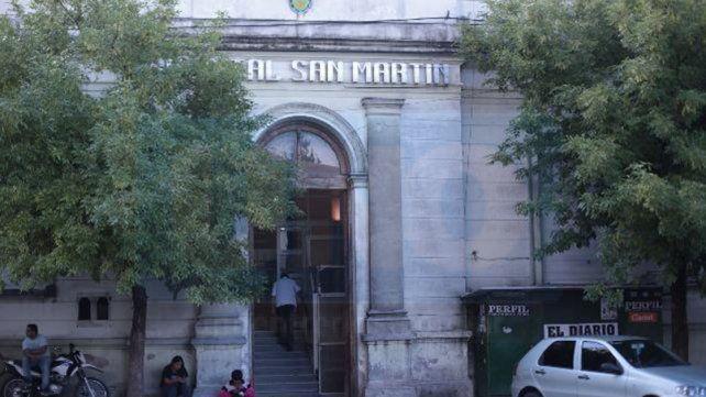 El director del hospital San Martín de Paraná presentó su renuncia